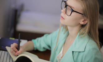 ブログに編集脳は必要?